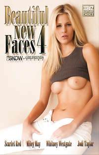 Beautiful New Faces #4