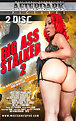 Big Ass Stalker #2 - Disc #1 Cover