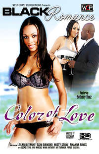 Color Of Love Cover