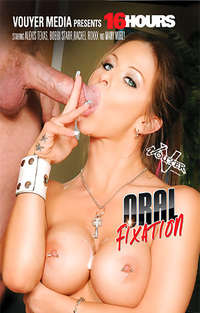 Oral Fixation - Disc #1 Cover