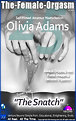 Olivia Adams #25 - The Snatch Cover