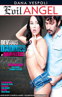 Devious Daddies And Daughters Cover