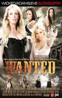 Wanted - Disc #2 (Extras) Cover
