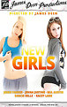 New Girls - Disc #1 Cover