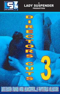 Directors Cuts #3 Cover