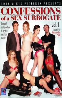 Confessions of a Sex Surrogate Cover