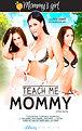 Teach Me Mommy Cover