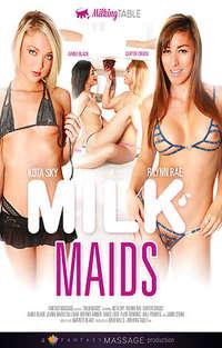 Milk Maids Cover