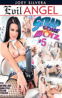 Strap Some Boyz #5