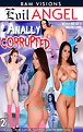 Anally Corrupted - Disc #2 Cover
