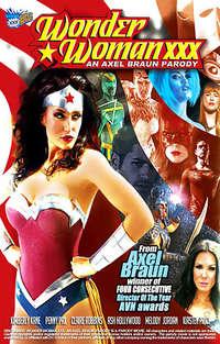 Wonder Woman XXX - An Axel Braun Parody