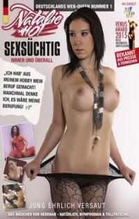 Natalie Hot Sexsuchtig