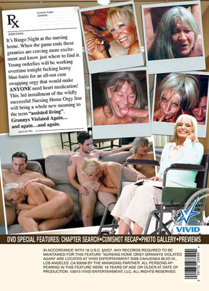 Recommend look orgy at the nursing home what necessary