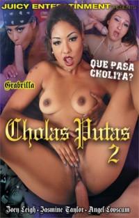 Cholas Putas #2