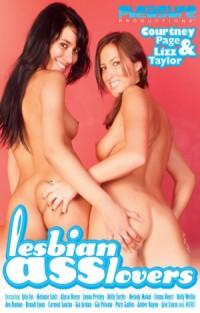 Lesbian Ass Lovers