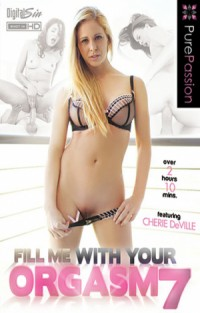 Fill Me With Your Orgasm 7 | Adult Rental