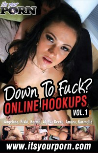 Online Hookups Vol.1 | Adult Rental