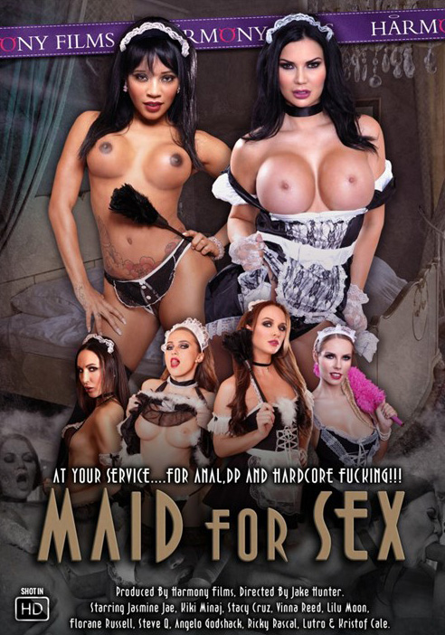 Maid for Sex Porn Video Art