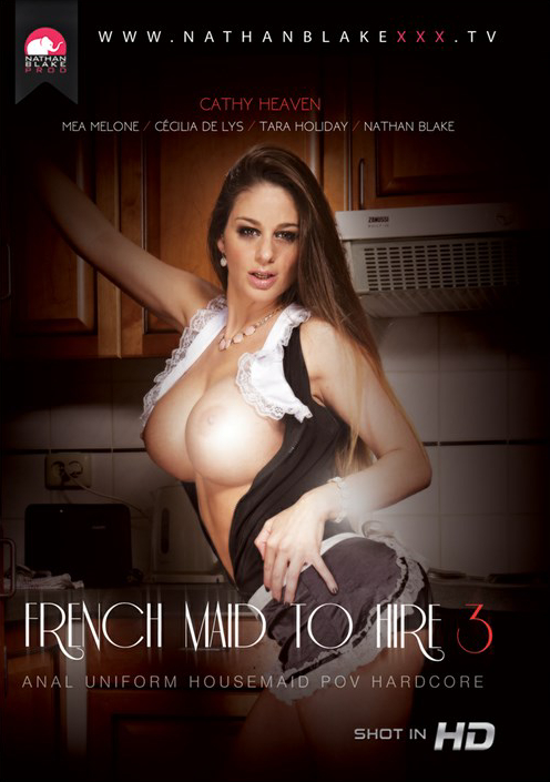 French Maid To Hire 3 Porn Video Art