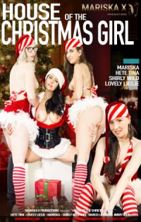 House of the Christmas Girl | Adult Rental